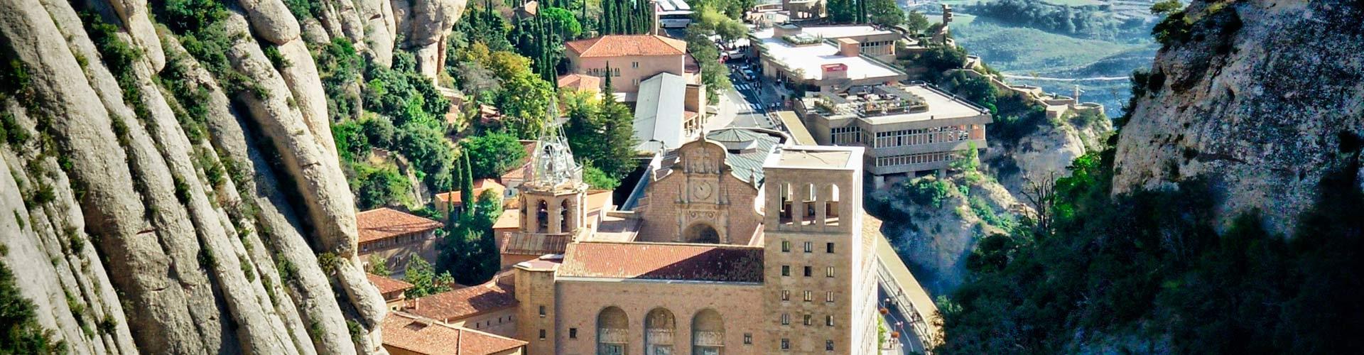 Visita Montserrat