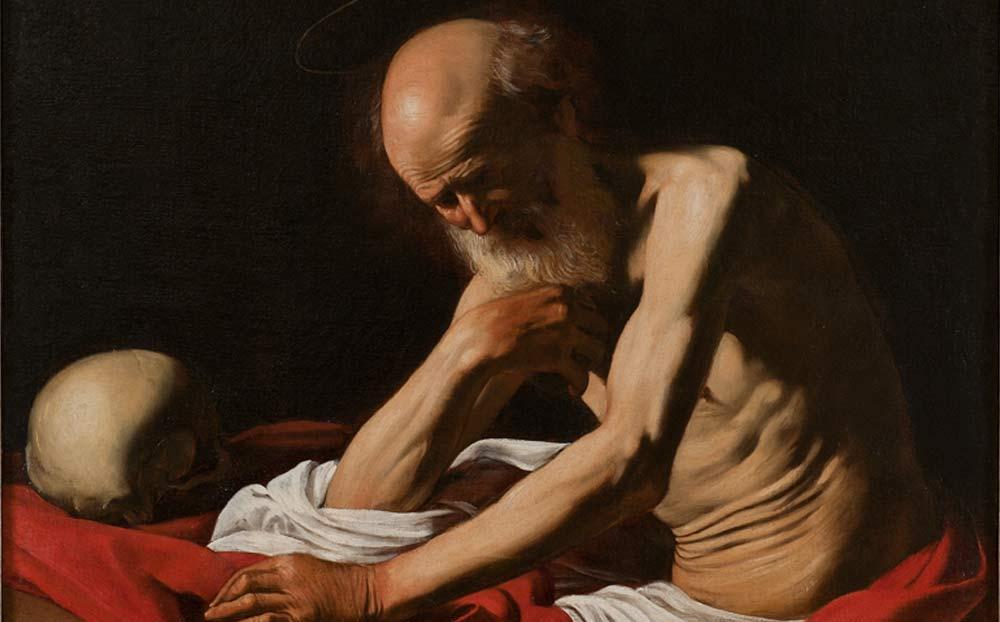 100 anys de Caravaggio a Montserrat