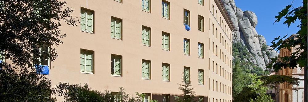 Апартаменты «Cel•les Abat Marcet»