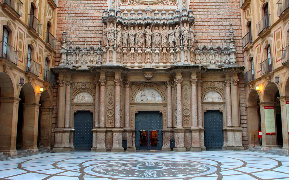 Concert de Rams de Montserrat