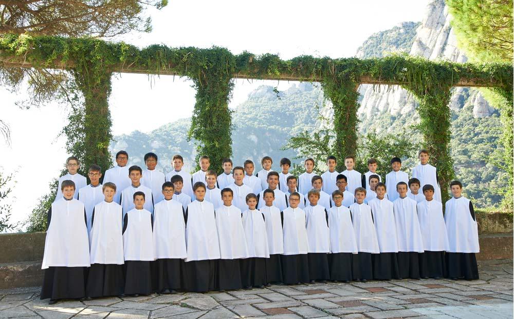 Concert d'homenatge al P. Ireneu Segarra en el centenari del seu naixement