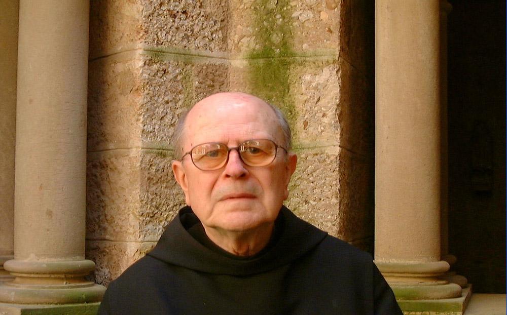 El P. Alexandre Olivar, Doctor Honoris Causa per l'Ateneu Universitari Sant Pacià