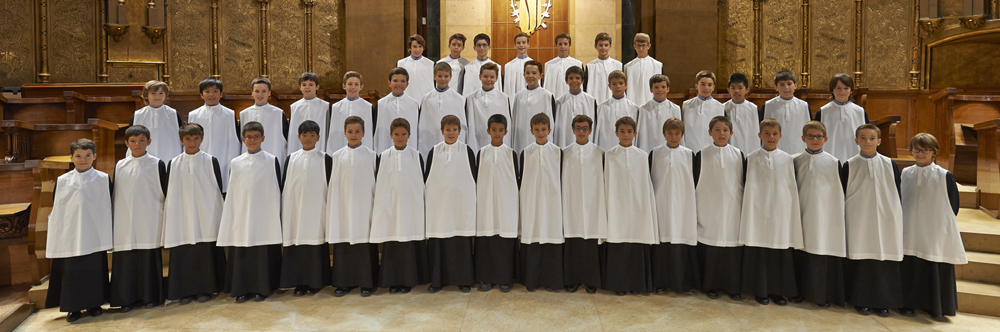 Escolania (Boys' Choir)