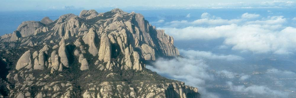 Experience Montserrat by helicopter