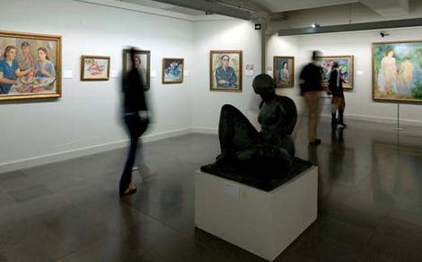 5è curs d'estiu al Museu de Montserrat