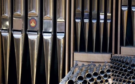IV Festival Internacional Órgano de Montserrat. Abat Cassià M. Just, in memoriam