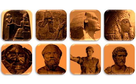El MDM col·labora en el nou programa d'estudis 'Història i civilització del Pròxim Orient i la Mediterrània Antiga'