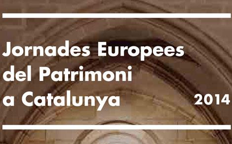 Jornades Europees del Patrimoni a Catalunya