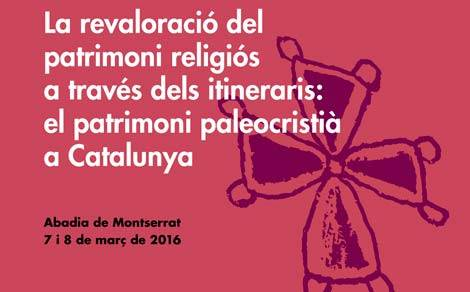 VII Jornades Universitàries de Turisme Religiós