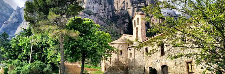 Św. Cecylia z Montserrat