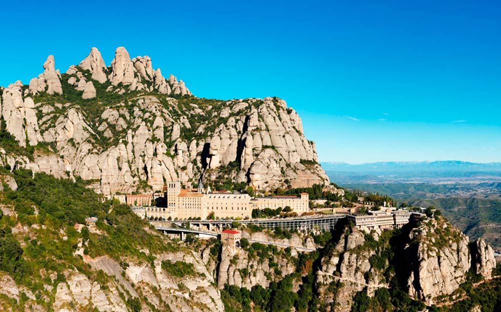 Montserrat reobre per Sant Joan