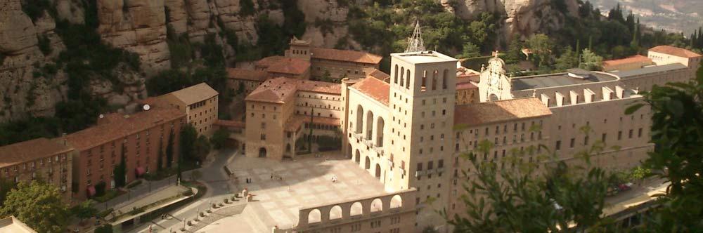 Oliba, fundador del Monestir de Montserrat
