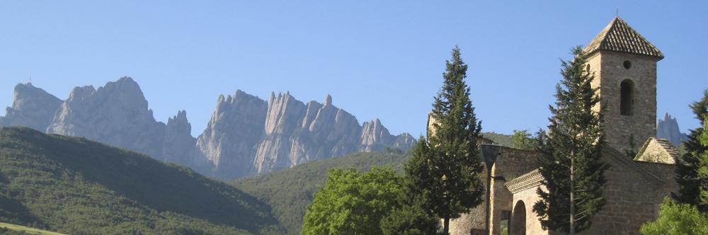 Portals de Montserrat (Gateways)