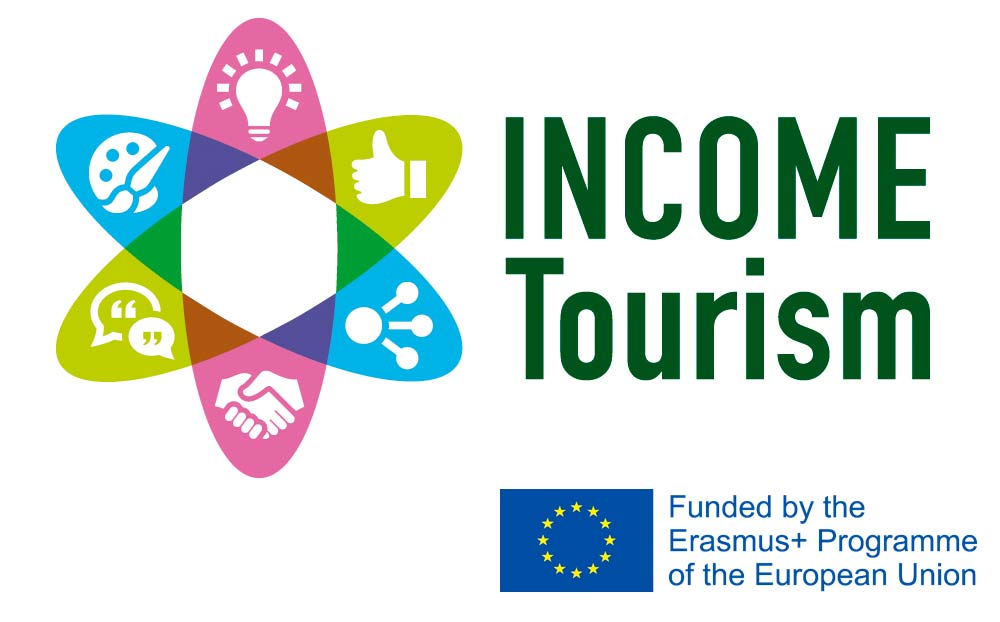Projecte INCOME Tourism