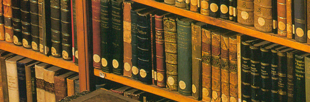 Publicaciones de la Abadía