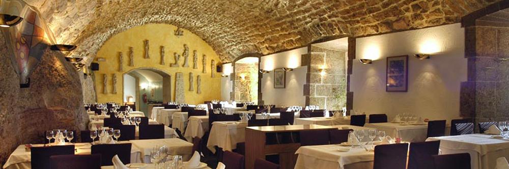 Ресторан «Hostal Abat Cisneros»