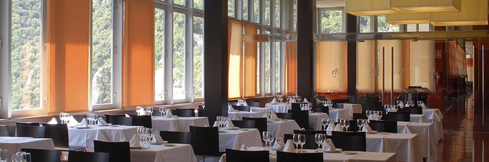 Ресторан «Montserrat»