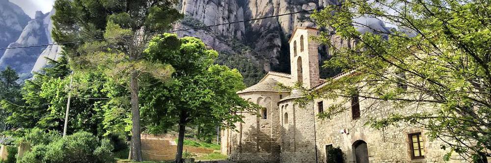 Santa Cecilia di Montserrat