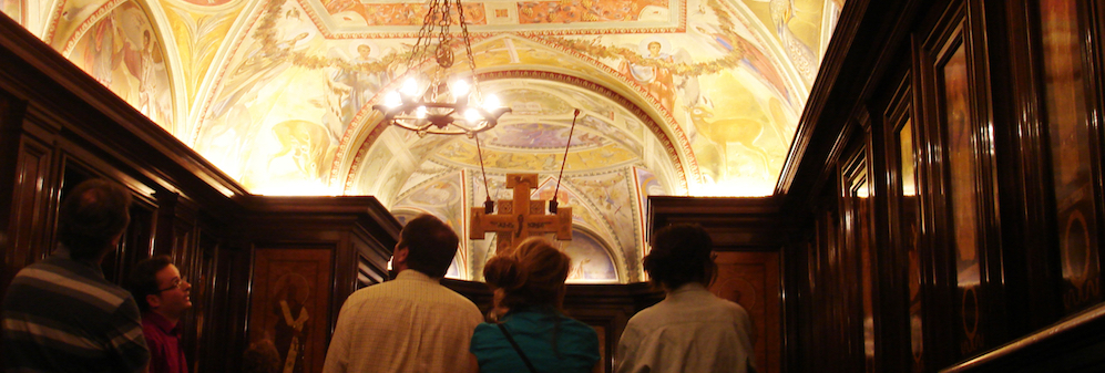 Santa Maria de Montserrat. Història de la Santa Imatge