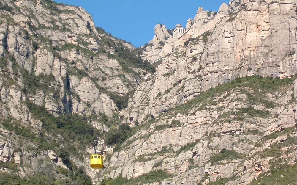 Transports closed in Montserrat due to their yearly revision