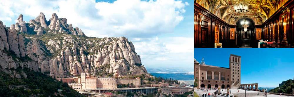 Tour complet de Montserrat, Premium