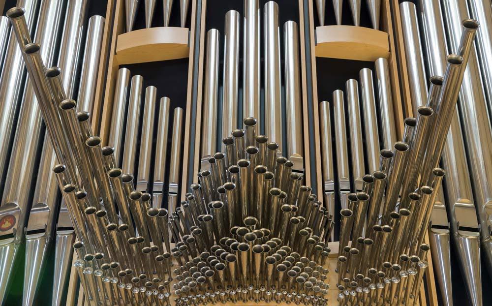 VIII Festival Internacional Órgano de Montserrat