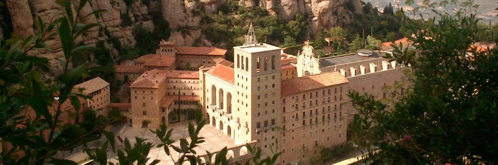 Visit Montserrat with lunch