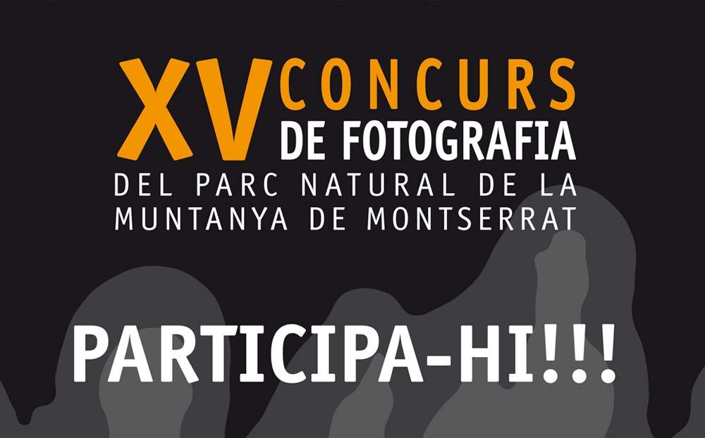 XV Concurs de fotografia del Parc Natural